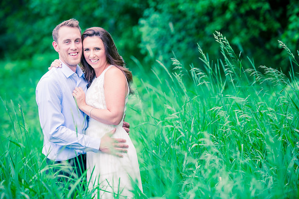Drew & Tiffany's Engagement-0016