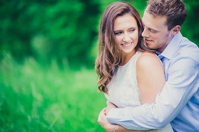 Drew & Tiffany's Engagement-0022