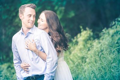 Drew & Tiffany's Engagement-0010