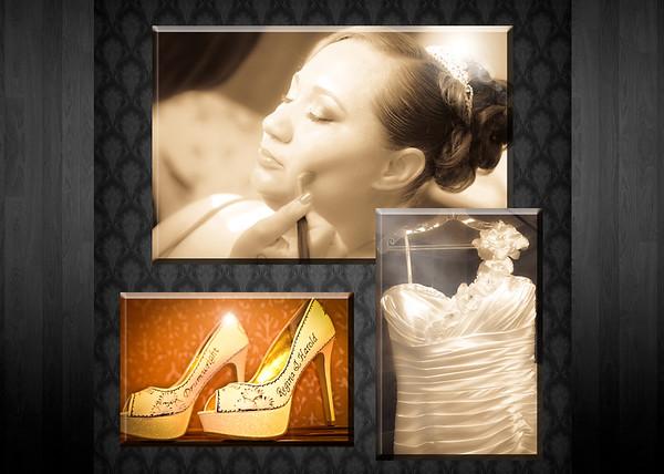 WEDDING & BRIDIAL PHOTOGRAPHER