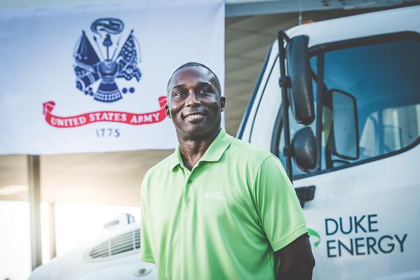 Duke Energy HR