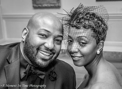 Dumisani & Toni (wedding pics)