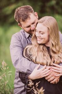 Dustin & Brianna's Engagement-0001