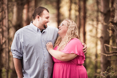 Dustin & Jessica's Engagement-0011