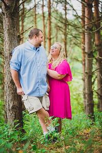 Dustin & Jessica's Engagement-0007