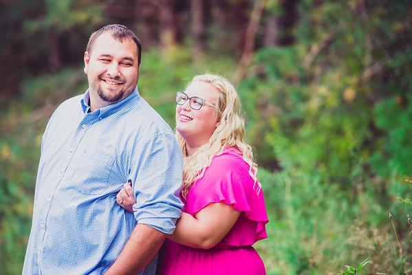 Dustin & Jessica's Engagement-0006