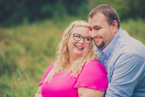 Dustin & Jessica's Engagement-0002