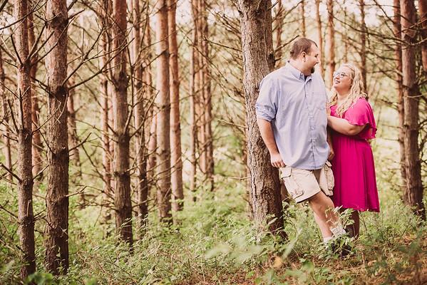 Dustin & Jessica's Engagement-0008