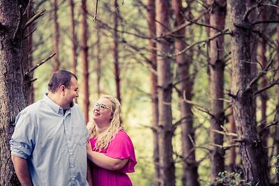 Dustin & Jessica's Engagement-0009