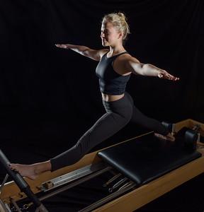 Duval, Kara - Pilates