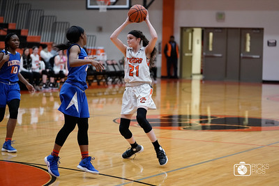 EHS Girls vs ESTL 01312019