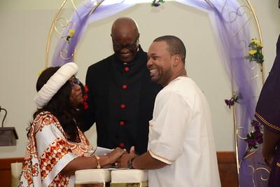 ER and Anthony's Wedding 04-02-16
