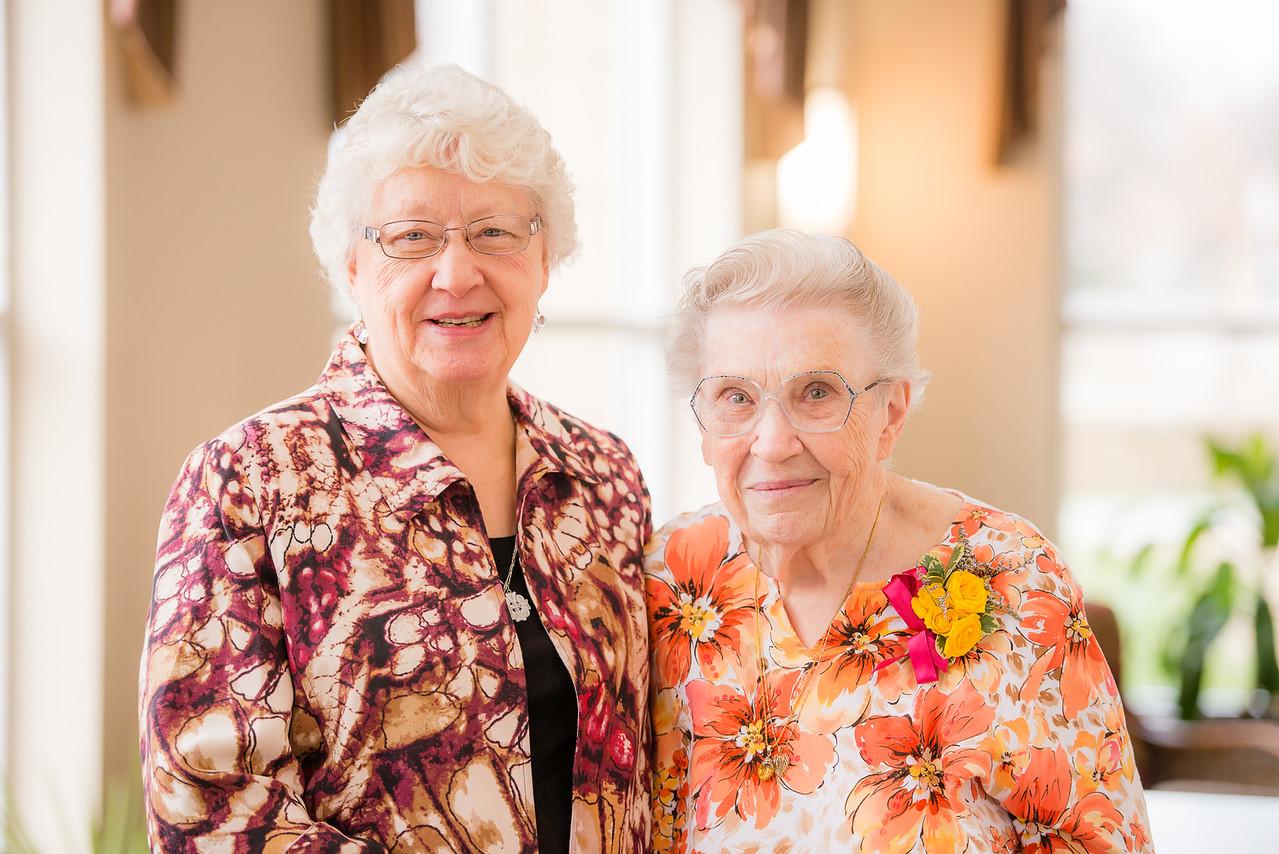 Eleanor's 90th Birthday-0021