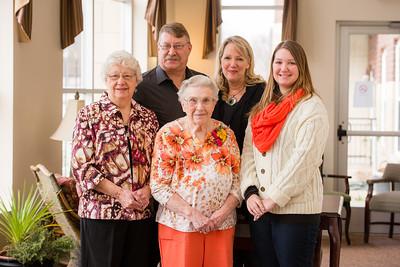 Eleanor's 90th Birthday-0013