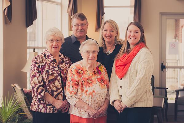 Eleanor's 90th Birthday-0020