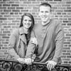 "Emily & Jarrod's engagement session at Victorian Square & Gratz Park in Lexington, KY 3.29.15. © 2015 Love & Lenses Photography/ Becky Flanery  <a href=""http://www.loveandlenses.photography"">http://www.loveandlenses.photography</a>"