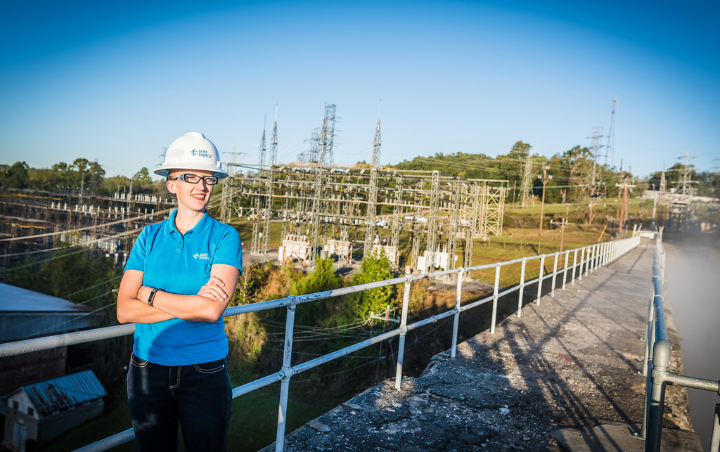 Duke Energy Hydro Engineer