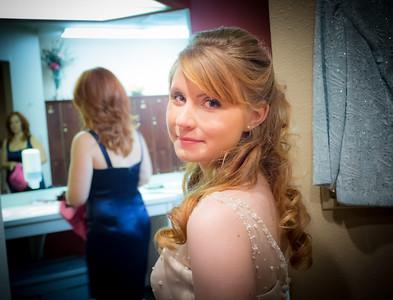 Emily Skiver Wedding