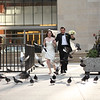 Emily & Wayne's Wedding :
