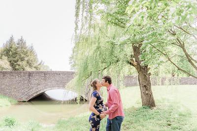 Kentucky Maternity Photography