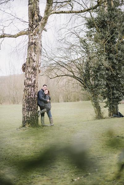Engagement // Gemma & Matthew