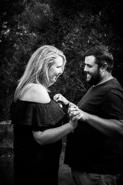 Engagement Shoot - Caitlyn and Brady-11