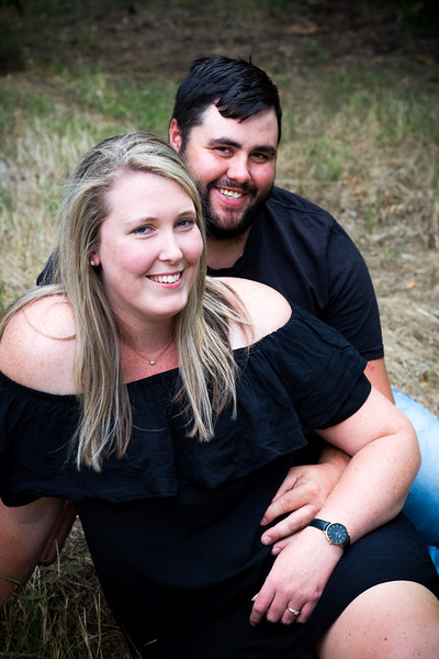 Engagement Shoot - Caitlyn and Brady-29