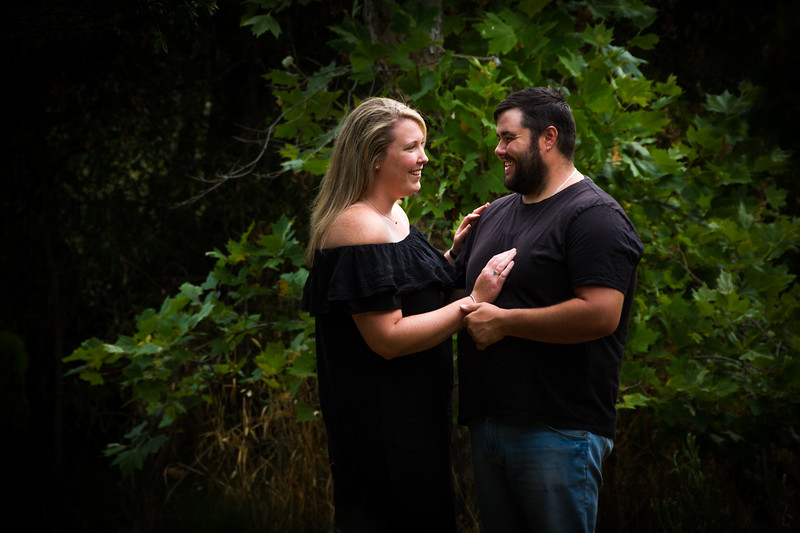 Engagement Shoot - Caitlyn and Brady-40