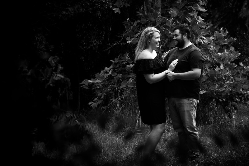 Engagement Shoot - Caitlyn and Brady-37