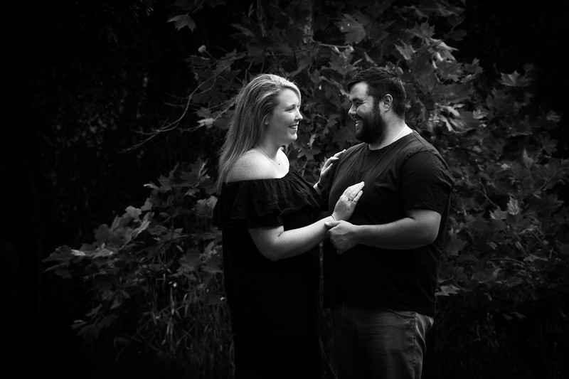 Engagement Shoot - Caitlyn and Brady-39