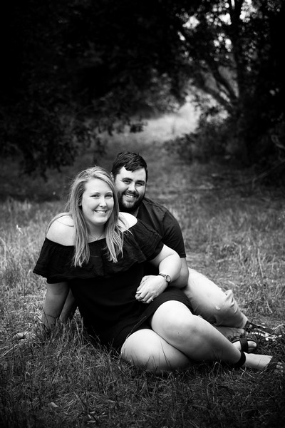Engagement Shoot - Caitlyn and Brady-32