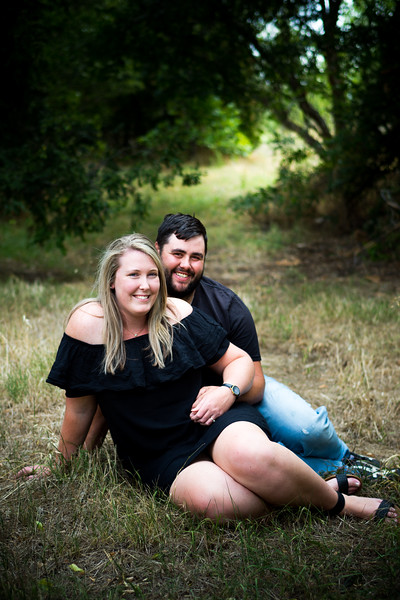 Engagement Shoot - Caitlyn and Brady-31