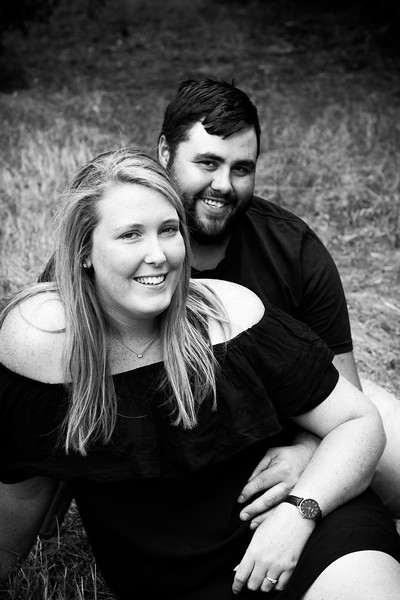 Engagement Shoot - Caitlyn and Brady-30