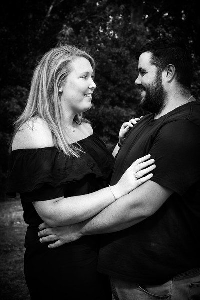 Engagement Shoot - Caitlyn and Brady-4