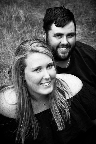 Engagement Shoot - Caitlyn and Brady-28