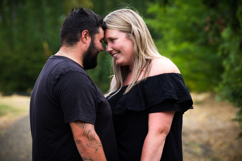 Engagement Shoot - Caitlyn and Brady-24