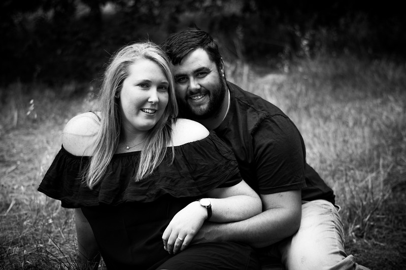 Engagement Shoot - Caitlyn and Brady-36