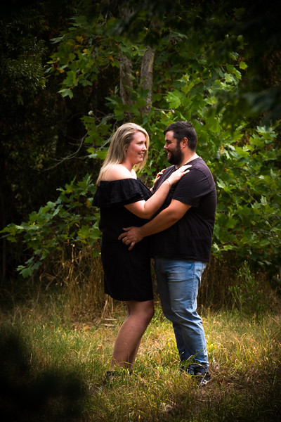Engagement Shoot - Caitlyn and Brady-44