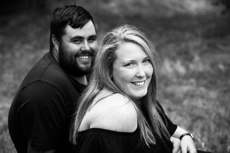 Engagement Shoot - Caitlyn and Brady-34