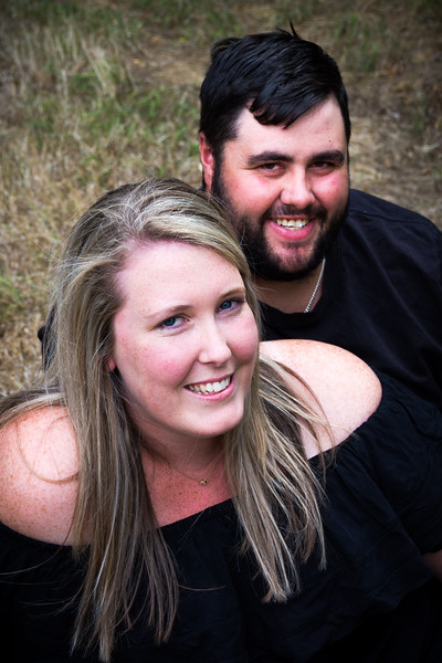 Engagement Shoot - Caitlyn and Brady-27
