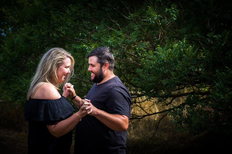 Engagement Shoot - Caitlyn and Brady-10