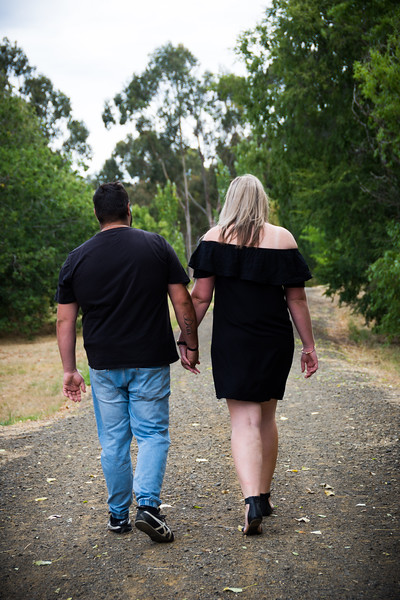 Engagement Shoot - Caitlyn and Brady-20