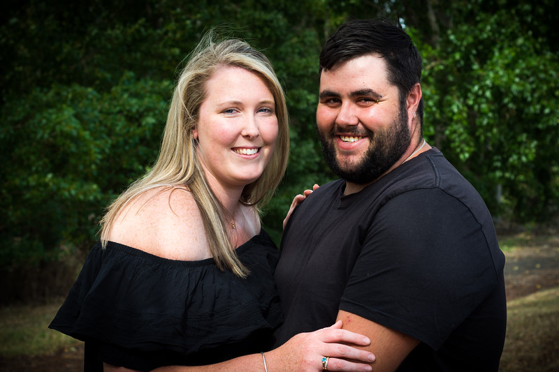 Engagement Shoot - Caitlyn and Brady-1