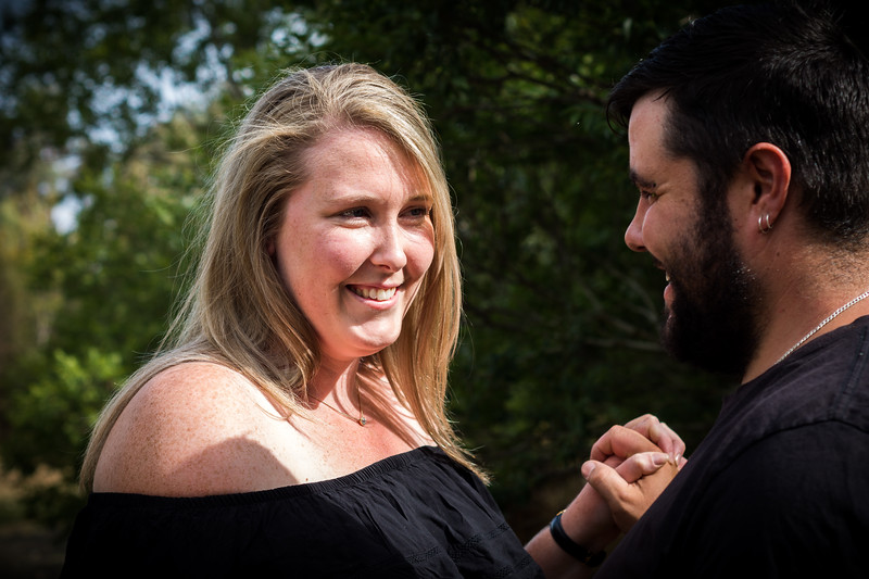 Engagement Shoot - Caitlyn and Brady-13