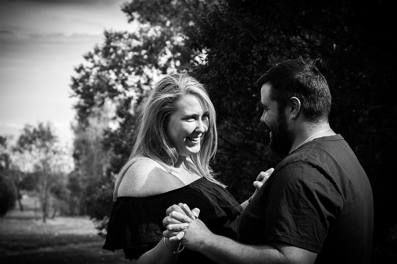 Engagement Shoot - Caitlyn and Brady-15