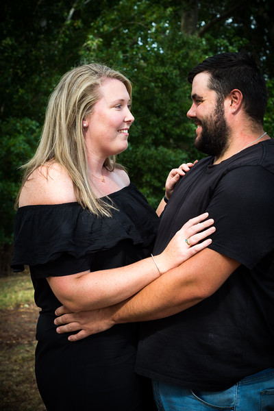 Engagement Shoot - Caitlyn and Brady-3