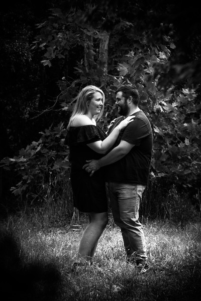 Engagement Shoot - Caitlyn and Brady-45