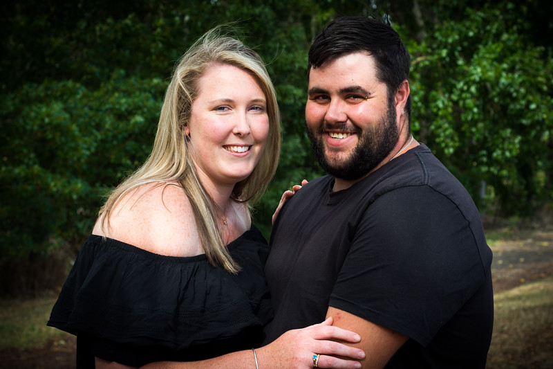 Engagement Shoot - Caitlyn and Brady-2