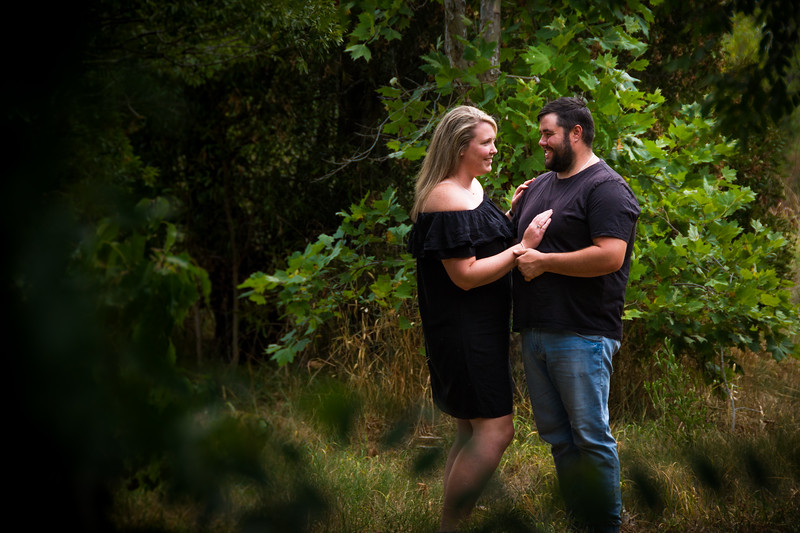 Engagement Shoot - Caitlyn and Brady-38