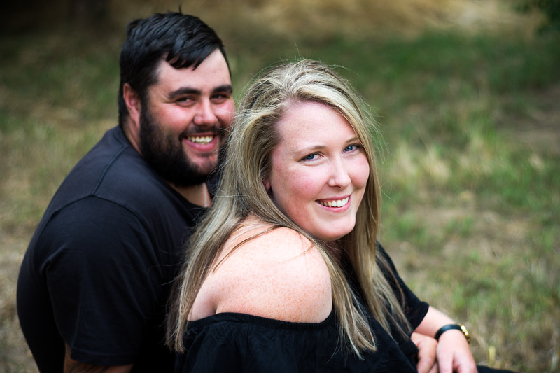 Engagement Shoot - Caitlyn and Brady-33
